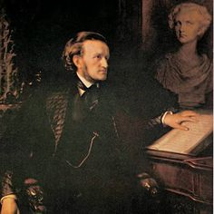 Munich and Co: Ludwig II and Wagner: the portrait of the case