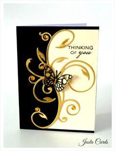 Justa Cards - Handmade Greeting Cards Blog                                                                                                                                                                                 More