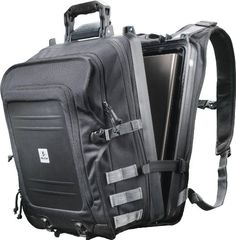 Pelican U100 Black Elite Storage Backpack for Laptop (0U1000-0003-110) Pelican http://www.amazon.com/dp/B008K4PGX4/ref=cm_sw_r_pi_dp_tOJ4ub0Q24FD4
