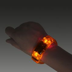 Customers will consider your company when they are given a Blink Led Flashing Bracelet, its usefulness for night time event, wearing on the wrist and features translucent body, radiate quick flashes, slow flashes, steady light with the button reminds them of you commitment to quality. More Info: http://avonpromo.com/blink-flashing-bracelet-p-7410.html
