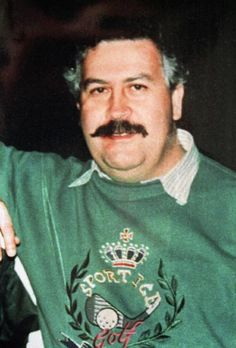 Colombian criminal who, as head of the Medellín cartel, was arguably the world's most powerful drug trafficker in the and early Soon after his birth, Escobar's family. Pablo Emilio Escobar, Pablo Escobar Death, Don Pablo Escobar, Cowboy Bebop, Blue Exorcist, Bob Marley, Colombian Drug Lord, Manolo Escobar, Einstein