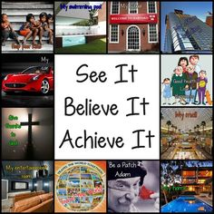 Vision Boards: What's In It For Kids?   The Mommist