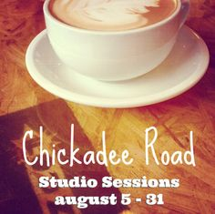 a NEW chickadee road - chickadee road :: studio sessions, begins august 2013. join liz and i to gather with other creative souls. it's going to be so good.
