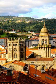Ourense, Galicia, Spain