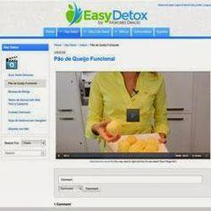 Selecionamos dicas de 2 programas de Dieta Detox que vão fazer você perder peso com saúde e qualidade de vida! Assista vídeos e saiba tudo o que você precisa saber para emagrecer, mais acima de tudo ter mais qualidade de vida. Saiba mais...