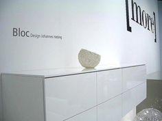 furniture designed by atelier hebing