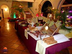 """El pasado 31 de #Diciembre, hotel Villablanca #Huatulco realizo su tradicional fiesta de """"Fin de Año"""", nuestros huéspedes se deleitaron con una deliciosa cena, disfrutaron de la mejor música y el excelente ambiente. Todos en la espera del inicio del nuevo año """"2014"""""""