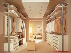 Modern Sliding Wardrobe Ideas | Wardrobe Models