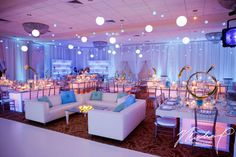 bat mitzvah idea