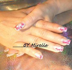 unghie nail art...