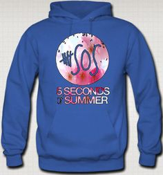 5 Seconds of Summer Hoodie 5 Seconds of Summer Hoodie #5sos #5secondofsummer #5soshoodie