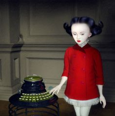Ray Caesar, The Random Variable - The Trouble with Angels, Dorothy Circus Gallery