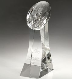 For over 120 years Lachman & Co in Detroit Michigan has provided clients with the highest quality custom awards, trophies & executive gifts. Glass Awards, Crystal Awards, Football Awards, Sports Awards, Faceted Crystal, Clear Crystal, Mvp Trophy, Lombardi Trophy, Football Trophies