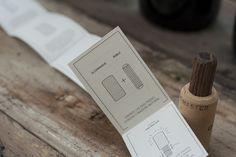 Diseño de Etiqueta de Vino: Vara Palo - Brandsummit. Agencia de Marketing Valencia