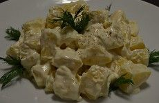 . Potato Salad, Meat, Chicken, Ethnic Recipes, Food, Meals, Cubs