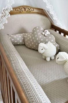 tan and white sheep nursery bedding Baby Room Sheep, Sheep Nursery, Baby Nursery Bedding, Baby Bedroom, Baby Boy Rooms, Baby Room Decor, Crib Bedding, Baby Lamb Nursery, Kids Beds For Boys