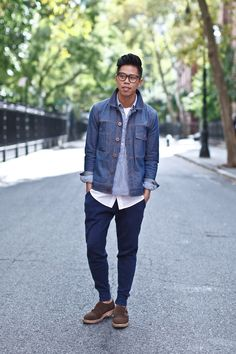 Outfit: Men's Fashion Sweatpants Sweatpants & Suede - See the full post HERE FACEBOOK | TWITTER | BLOGLOVIN | PINTEREST | INSTAGRA...