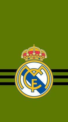 Imagenes Real Madrid, Real Madrid Wallpapers, Real Madrid Football Club, Converse, Logo, Sports, Stuff Stuff, The World, Fast Cars