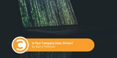 Is Your Company Data-Driven? http://ift.tt/2DBhqi8  Digital marketing experts will tell you that youre not going to kill it with conversion and improve ROI unless you gather and apply data.  Im one of many marketers interested in continuously exploring the possibilities of data-driven marketing. Recently I had the chance to interview an expert on the subject Ben Carpel the CEO of Cyfe a company that offers simple all-in-one business dashboards to monitor . . . well everything.  Ben and I…
