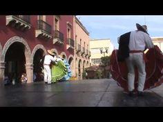 Danza Folklorica Xochipilli Leòn Guanajuato - YouTube