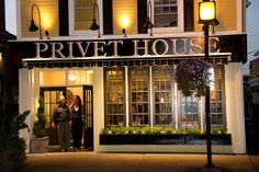 Privet House-Wolfville, NS House Restaurant, Nova Scotia, Places To Eat, Wines, Drink, Mansions, House Styles, Home Decor, Beverage