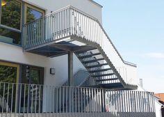Stahlbau | Schlosserei und Schmiede Leippert in Engstingen