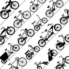 78 best cycling art current images bicycle art cycling art 1950 Cabin Cruiser sin t tulo