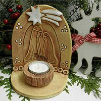 m.fler.cz shop liistecek Clay Christmas Decorations, Christmas Clay, Christmas Nativity, Christmas Crafts, Christmas Ornaments, Clay Projects, Clay Crafts, Diy And Crafts, Arts And Crafts