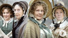 Cranford, BBC Miniseries