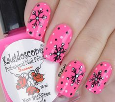 55 Nail Art Every Women Would Love