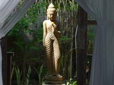 Bali - Gottheiten