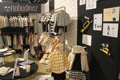 Moda infantil española otoño-invierno 2015/16 en Playtime París