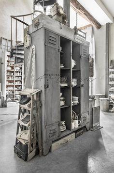 Interiors | Shades Of Grey - DustJacket Attic