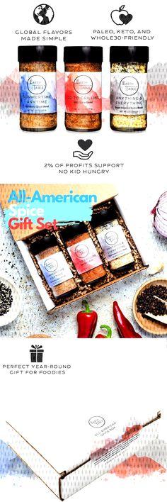 #seasoningandspices #everythingbagel #ketofriendly #glutenfree... Hamburger Spices, Everything Bagel, Glutenfree, Make It Simple, Keto, Gifts, Gluten Free, Presents, Sin Gluten