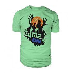 Game on! #kusteez #customtees #kusteezcustomtees #tshirt #tee #printedtshirt #printedtee #jocks #sports #sporttees #sporttshirt #baseball #basketball #football #soccar #hockey #fans #event
