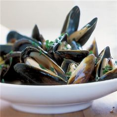 ... /Clams & Mussels on Pinterest | Steamed clams, Clams and Mussels