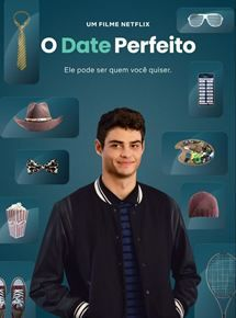 Critica O Date Perfeito The Perfect Date Film D Amour Films Complets Film Stream