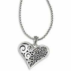 Love Affair Necklace  available at #Brighton