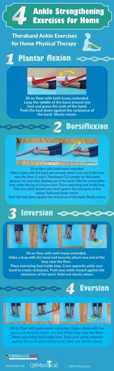 ankle fracture rehabilitation exercises pdf