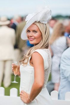2012 - Ladies Day at Glorious Goodwood 2012 - Page 7 | Fashion Pictures | Marie Claire | Mobile