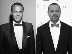Outspoken about Ferguson, Jesse Williams may be this generation's Harry Belafonte