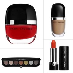 First Look! Marc Jacobs First Makeup Collection http://www.earthlingorgeous.com/2013/07/look-marc-jacobs-makeup-collection.html