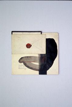 BLACK RED SPOT. Dennis Parlante.