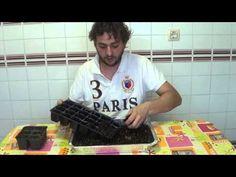 Como Hacer Semillero De Aromaticas || Huerto Organico || La Huertina De Toni