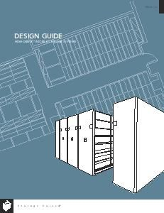 Design Guide: High-Density Mobile Storage Systems