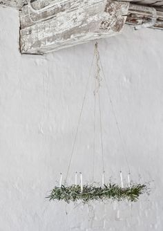 Rustic Christmas for BoligLiv 2015 / styling by Nordisk rum
