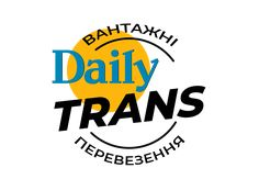 логотип - грузоперевозки