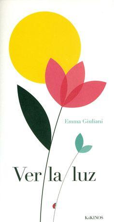Con qué belleza y delicadeza la autora Emma Giuliani, a través de este libro desplegable y lleno de pestañitas, nos cuenta con un texto corto pero con una gran carga poética, las diferentes etapas de la vida, la importancia del compartir a lo largo de ella, el valor de la amistad y del amor, la relación de la infancia y de la vejez, la inevitable muerte y la necesidad de resistir... #LIJ #amor #vida #muerte #amistad