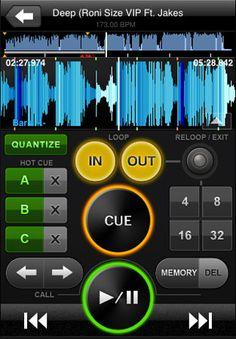 Pioneer launches Rekordbox mobile app, prep your XDJ-AERO set ahead of time.