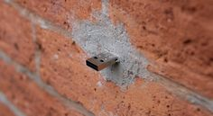 Street Art With a Purpose: Lego Intervention, LOOK! and Dead Drops « Untapped New York